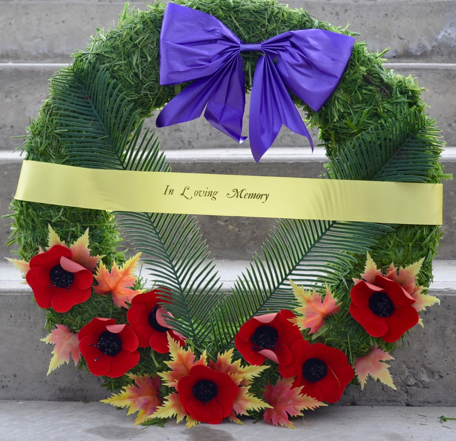 Wreath Ribbons