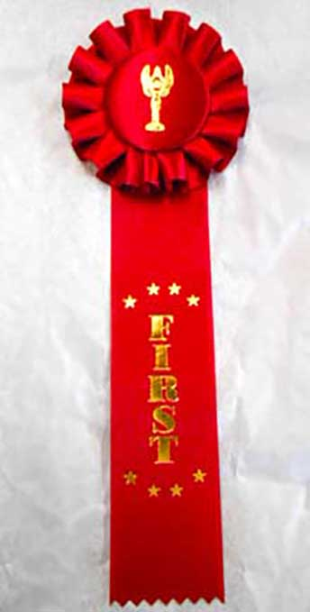 Model 133 Stock Ribbon